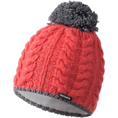 Caciula lana, model Hochfelln, corai