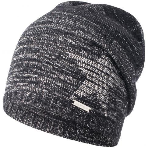 Caciula lana si cashmir, model Wachtstein, antracit