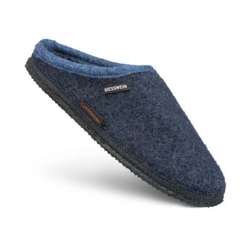 Papuci de casa Dannheim, unisex, bleumarin 45