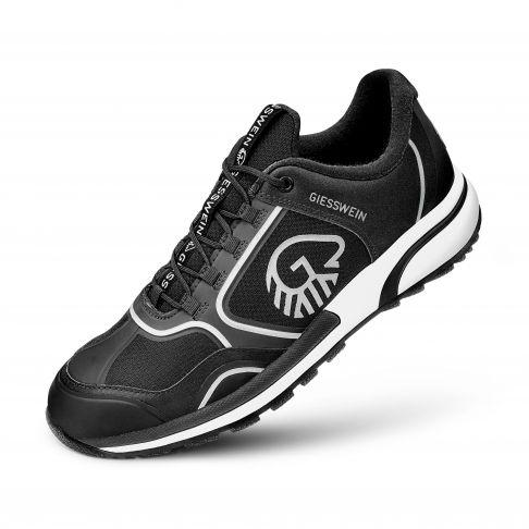 Pantofi sport Wool Cross X, barbati, negru 45