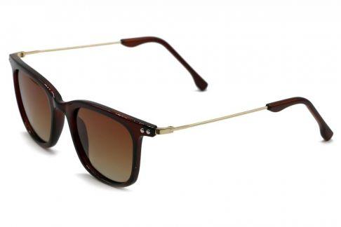 Ochelari de soare unisex cu lentile polariate