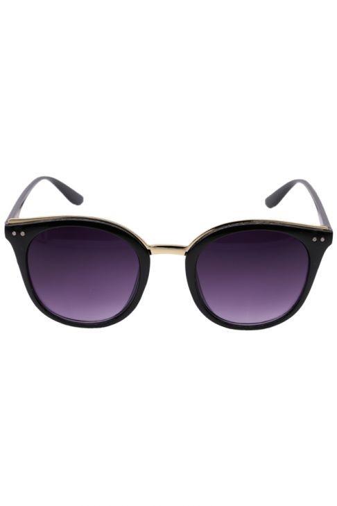 Ochelari de soare UV 400 pentru femei, rotunzi ROCS