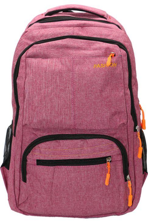 Rucsac casual din material textil Fashion Roz Z-38-3