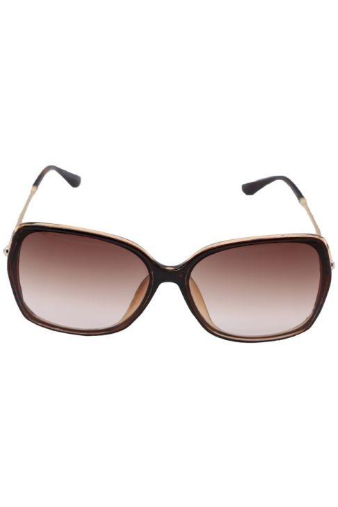 Ochelari de soare pentru femei , Rectangulari D1734