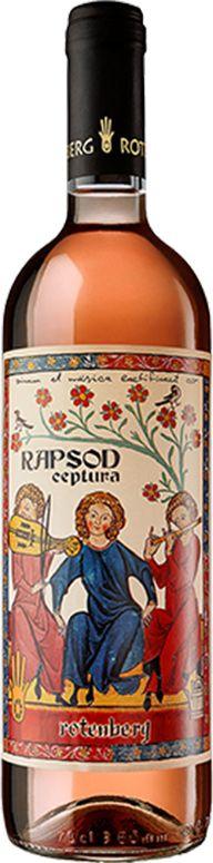 ROTENBERG RAPSOD ROSE