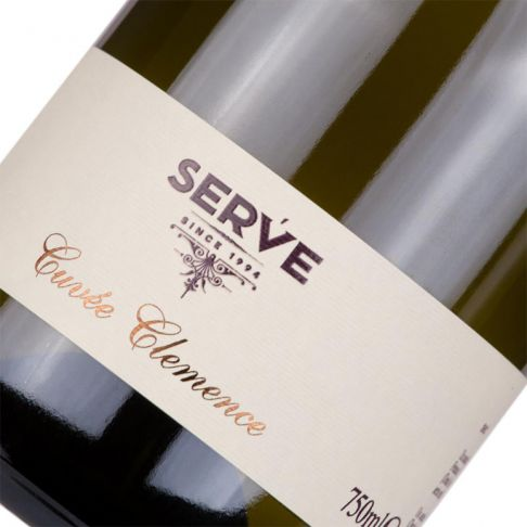 SERVE CUVEE CLEMENCE