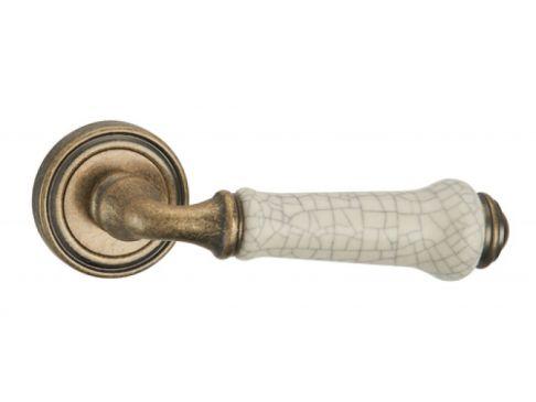 Maner Siracuzi  bronz mat ceramica antica FARA ROZETA