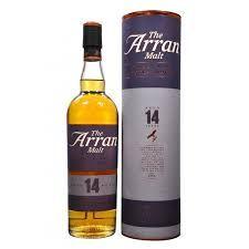 ARRAN 14 YO – 70cl