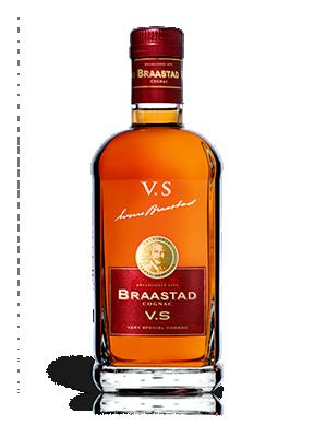 BRAASTAD VS    100cl/1L