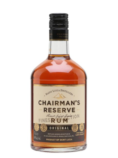 ROM CHAIRMAN'S RESERVE - 70cl