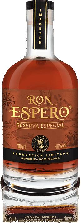 ROM ESPERO RESERVA ESPECIAL - 70cl