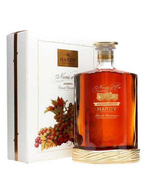 HARDY NOCES D`OR    70cl