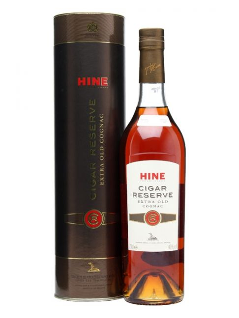 COGNAC HINE CIGAR RESERVE - 70cl