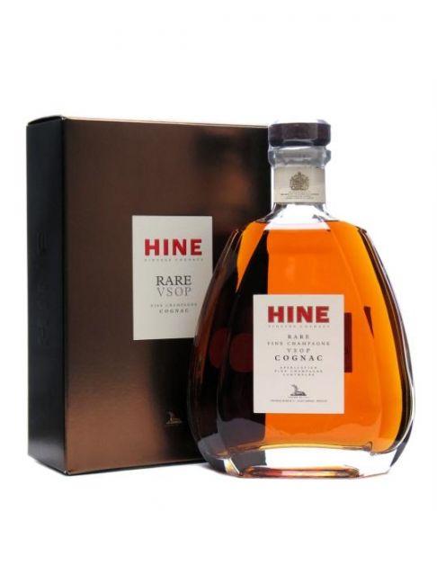 COGNAC HINE RARE VSOP FINE CHAMPAGNE - 70cl