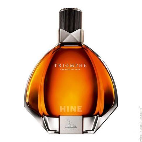 HINE TRIOMPHE GC GRANDE CHAMPAGNE   70cl