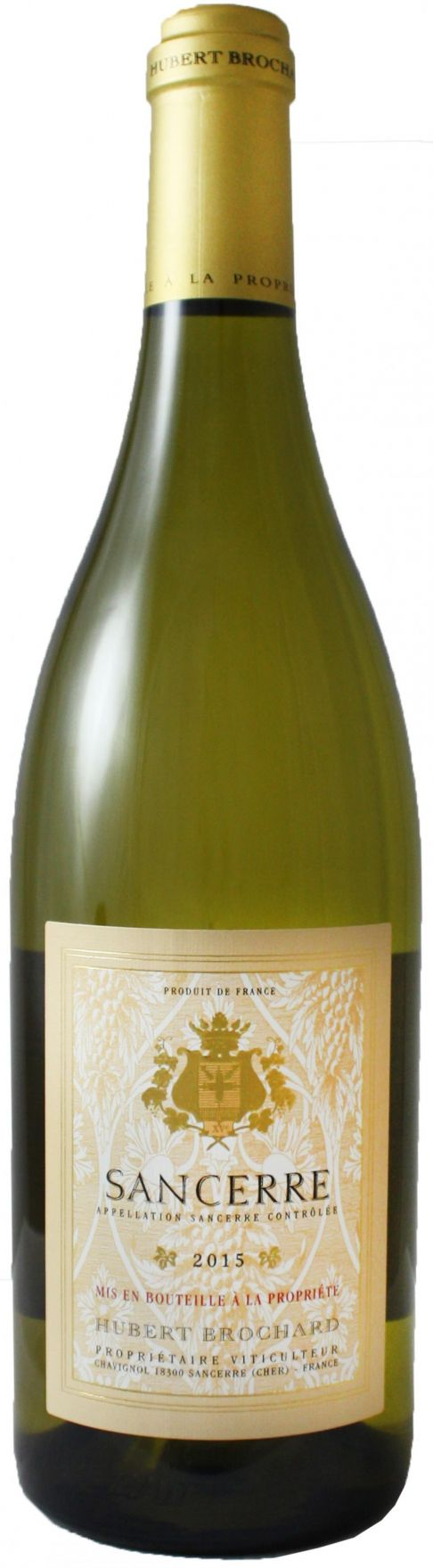 SANCERRE 2017 HUBERT BROCHARD