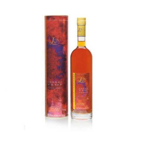 COGNAC JACQUES DENIS VSOP - 70cl
