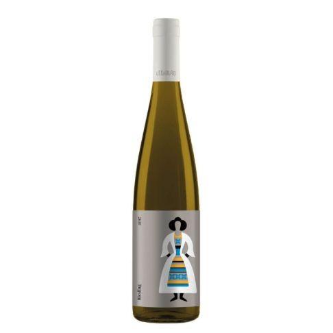 LECHBURG RIESLING ORGANIC WINE 2016