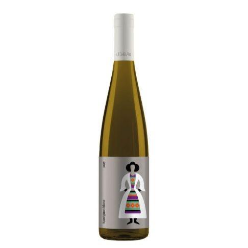 LECHBURG SAUVIGNON BLANC ORGANIC WINE 2017