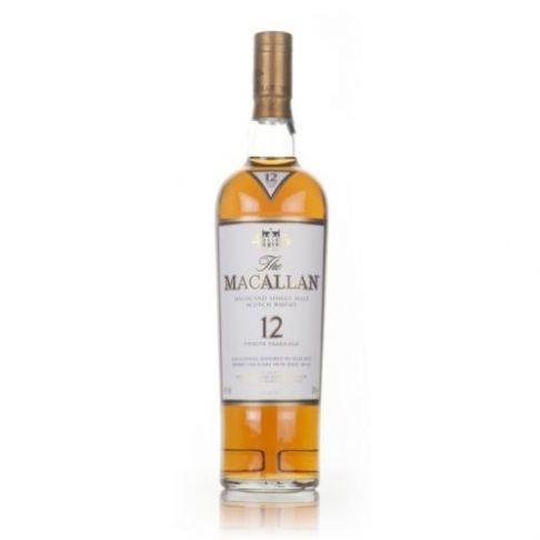 MACALLAN 12Y – 70cl