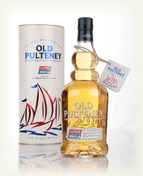 OLD PULTENEY CLIPPER – 70cl