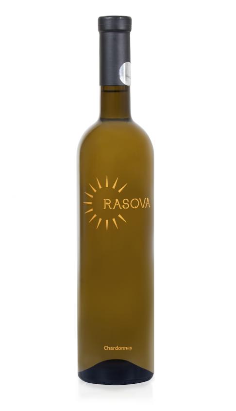 RASOVA SOARE CHARDONNAY 2017