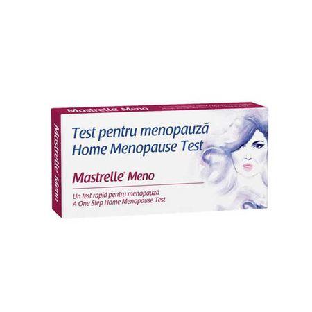 Ce este menopauza de tip dens