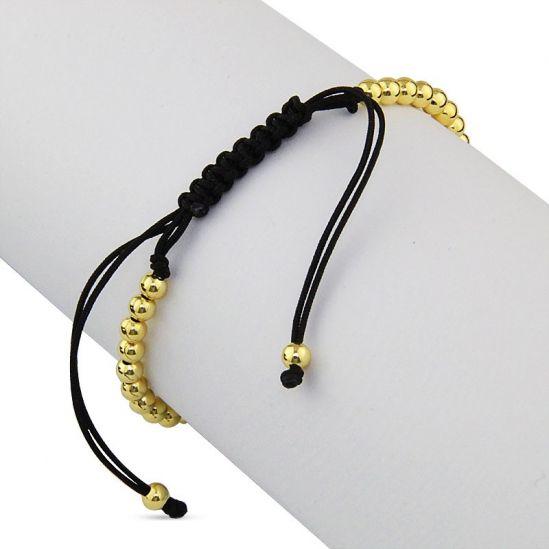 BROOKS Gold 14K Zircon Bracelet