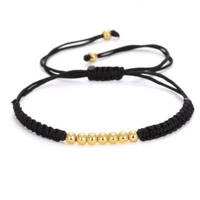 Brooks Classic Women Bracelets GOLD