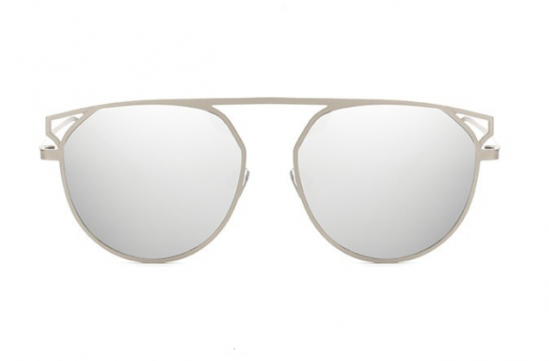 BROOKS GLAMOUR GRAY SUNGLASSES