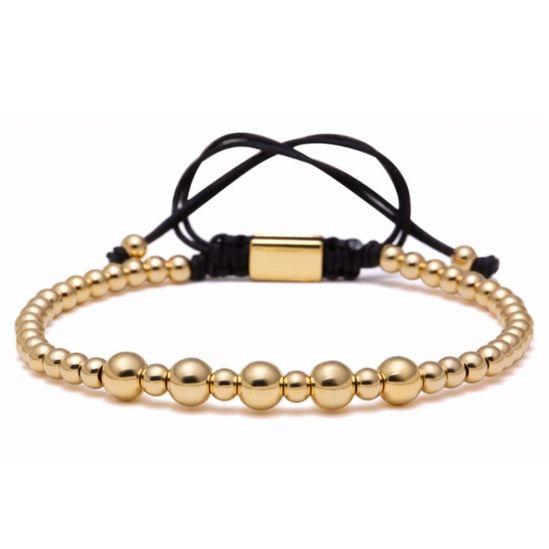 Brooks Gold Plated 14K Bracelet