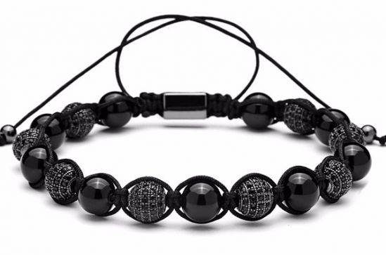 Brooks Luxury Stone Bracelet
