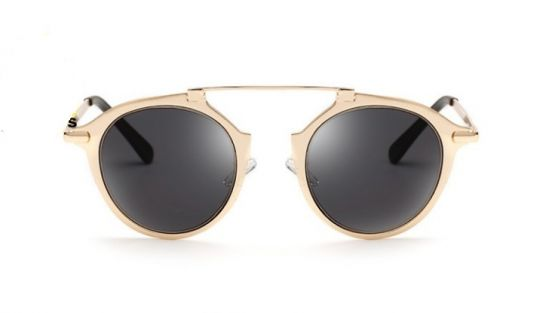 BROOKS AVIATOR GOLD FRAME