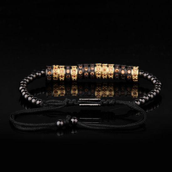 Brooks Antagon Zirconium Bracelet