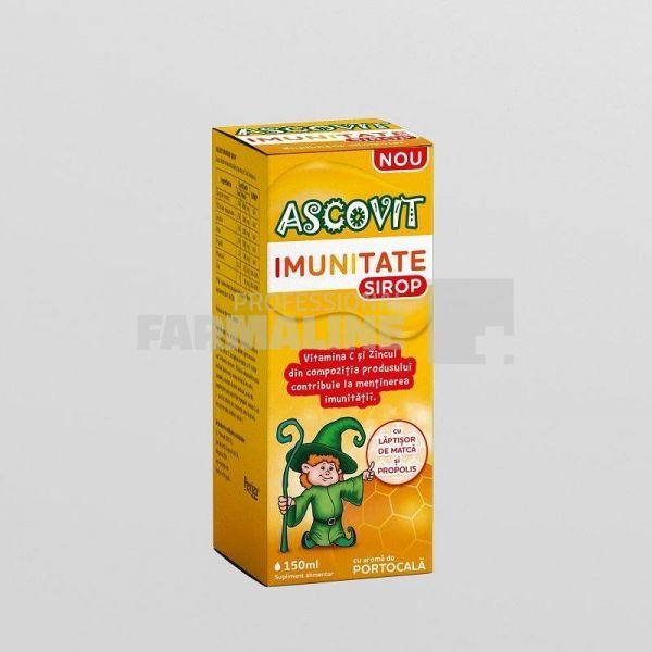 ascovit imunitate pastile)