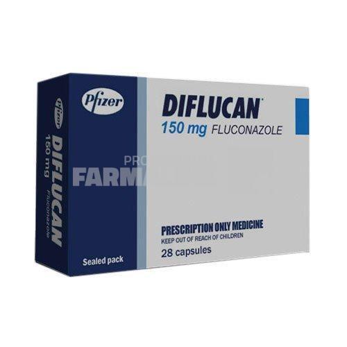 Diflucan pentru dureri articulare condroitină și glucozamină dăunătoare
