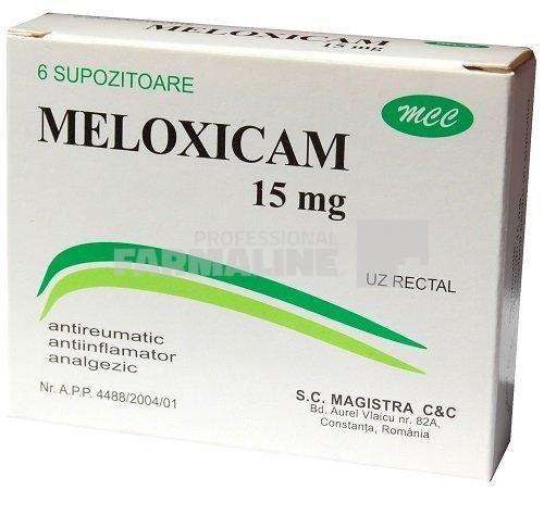 dureri articulare meloxicam sulful tratează articulațiile