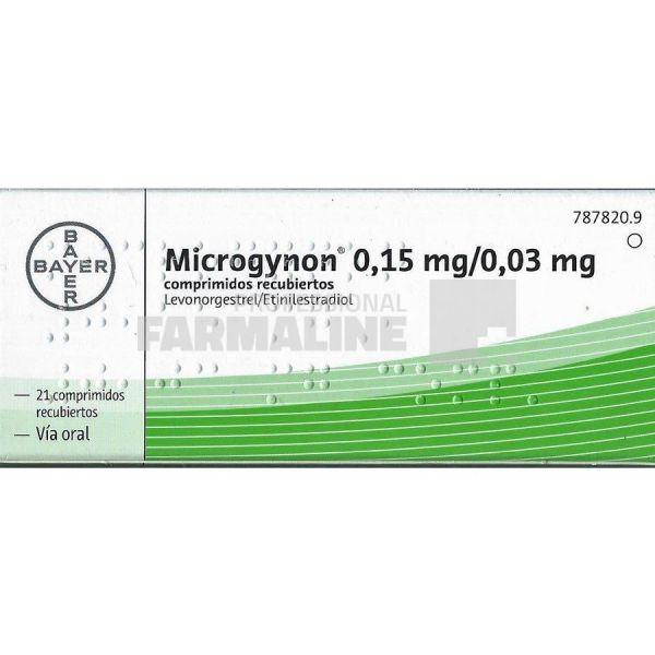 scăderea în greutate a microgynon 30)