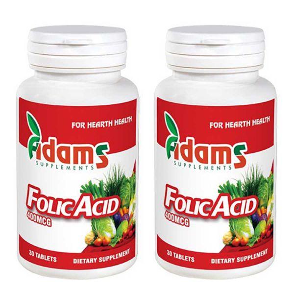 dureri articulare de acid folic