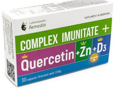 complex de vitamine pentru imunitate)