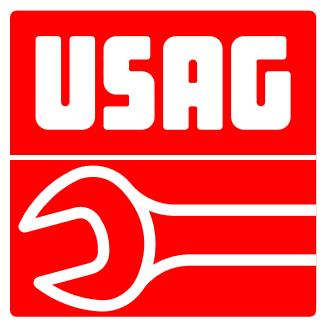 Gama USAG