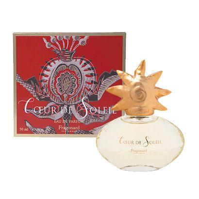 Coeur Soleil Apa de parfum 50ml