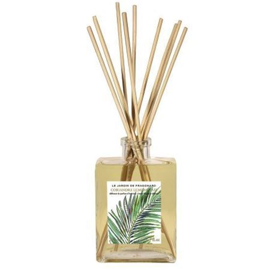 Coriandre Lemongrass Difuzor camera 200ml
