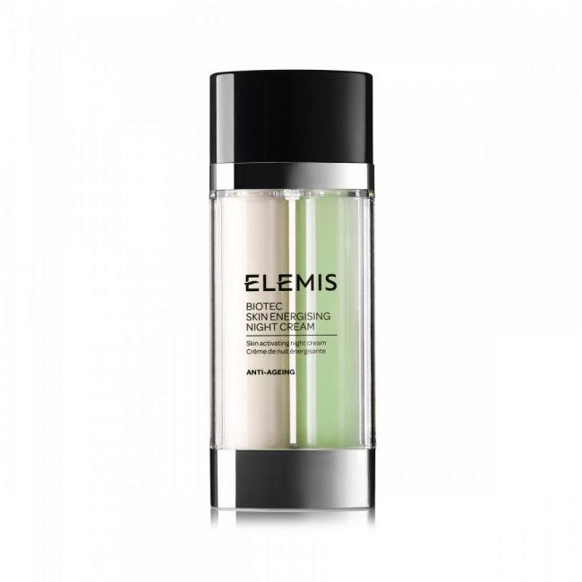 Elemis BIOTEC Skin Energising Night Cream 30ml