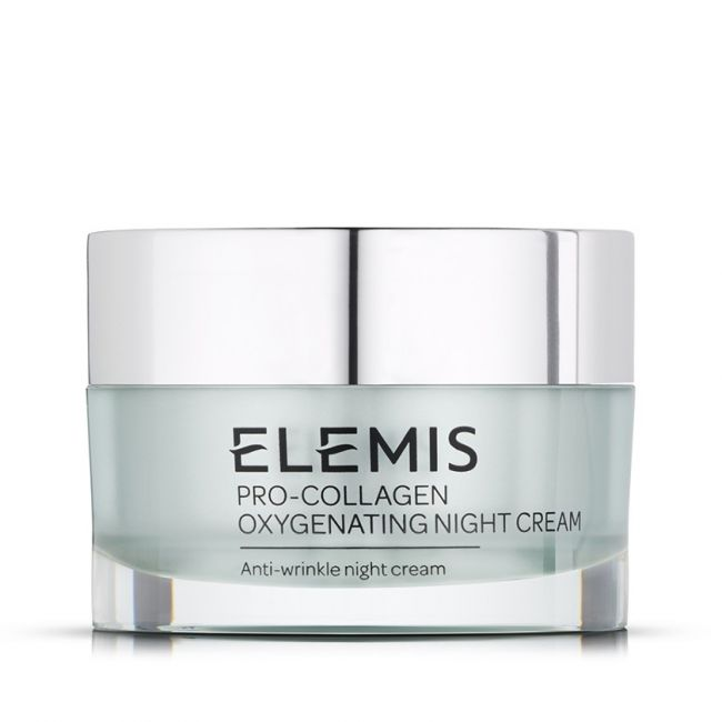 Elemis Pro-Collagen Oxygenating Night Cream 50ml