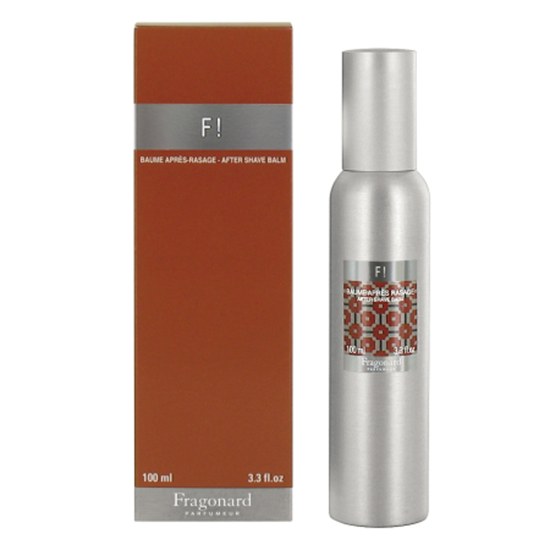 F ! Balsam After-shave 100ml