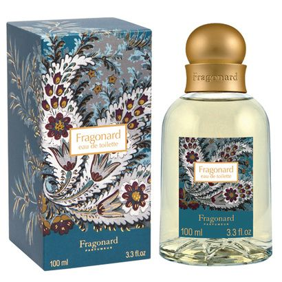 Fragonard Apa de toaleta 100ml