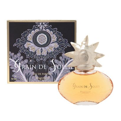 Grain de Soleil Apa de parfum 50ml