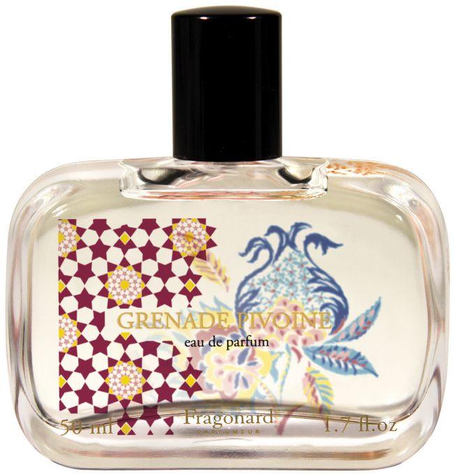 Grenade Pivoine Apă de parfum  50ml