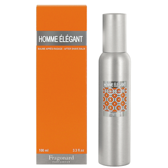 Homme Elegant Balsam After-shave 100ml